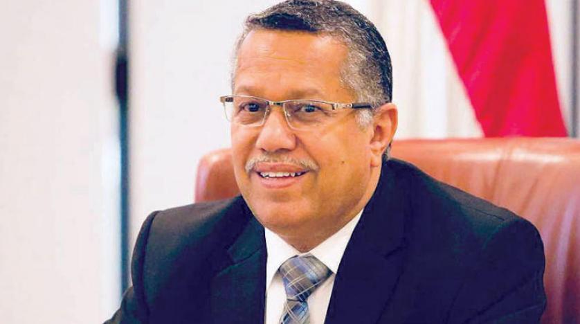 بن دغر رئيس مجلس الشورى: الحوثيون يرفضون القبول الصريح بالمبادرة السعودية ويختلقون شروطاً تعجيزية