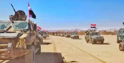 بخطوة مفاجئة.. الجيش الوطني يقلب الطاولة على الحوثيين في البيضاء