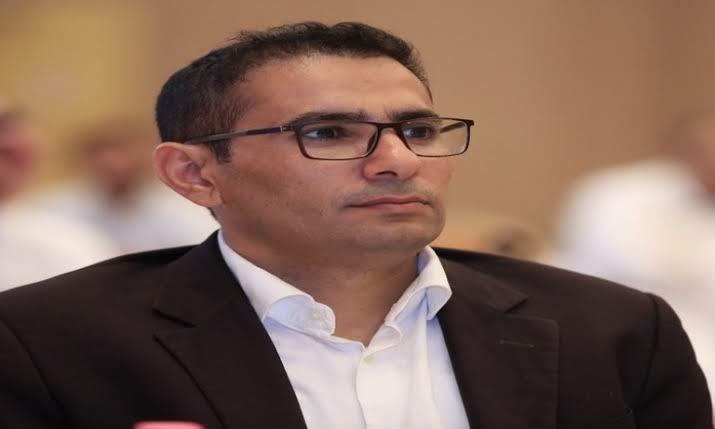 أ. همدان العليي :